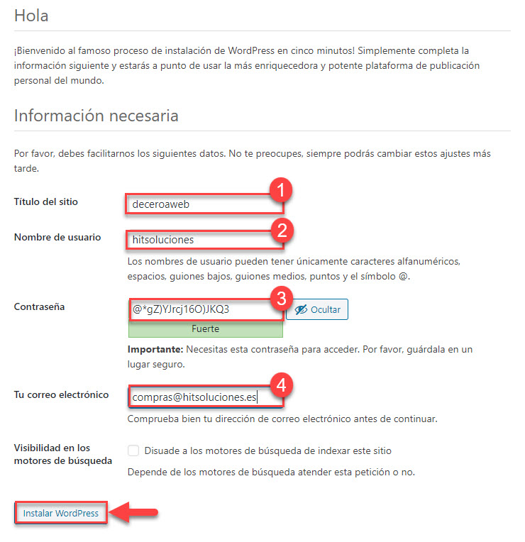 como instalar wordpress hit soluciones_11.1