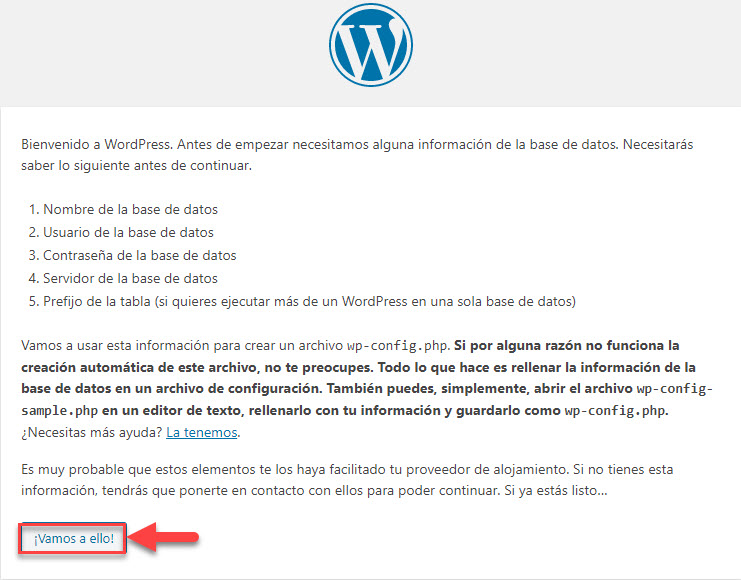 como instalar wordpress hit soluciones_9